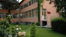 Ankara Üniversitesi Tıp Fakültesi Hematoloji Binası