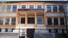 Ankara Vakıf Eserleri Müzesi Bakım – Onarımı – Restorasyonu
