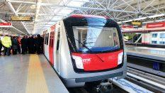 Tandoğan-Keçiören M4 Metro Hattı Dutluk-Mecidiye ve Kuyubaşı İstasyonları