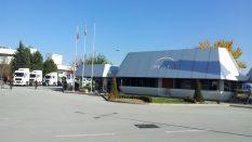 MAN Ankara Fabrikası Bakım – Onarımı – Restorasyonu ve  Ek Binası