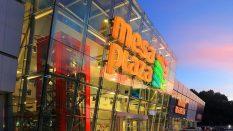 Mesa Plaza Alış Veriş Merkezi Bakım – Onarımı – Restorasyonu