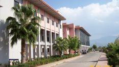 Osmaniye Devlet Hastanesi (250 Yataklı)