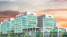 Ostim Prestij İş Merkezi Mekanik Tesisat İşleri (115.074 m2 Kapalı Alan 98 İşyeri 259 Ofis )