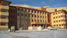 Sivas Gürün Lisesi