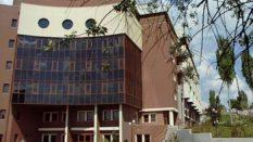 Ufuk Üniversitesi Binası
