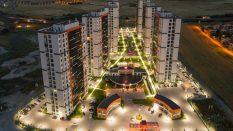 Yaşamkent Relax Plus Projesi 1519 Daire